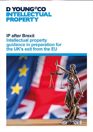 IP after Brexit Our IP & Brexit FAQ