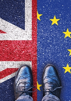 Webinar: IP after Brexit UK & EU trade mark and design practice