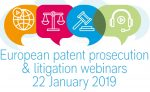 Website Event Litigation Webinars