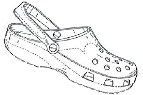 Crocs Design