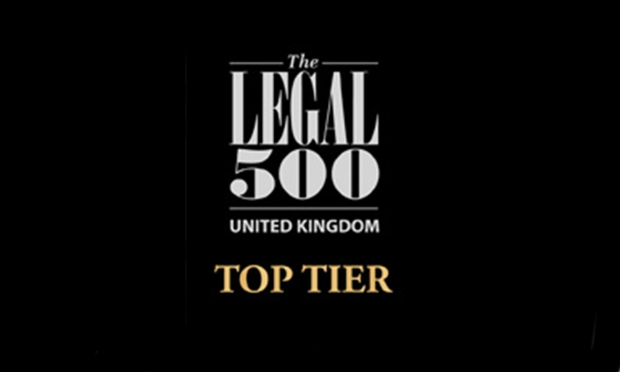 Dyoung Legal500 2019