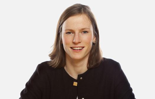 Profile of Alice Stuart-Grumbar