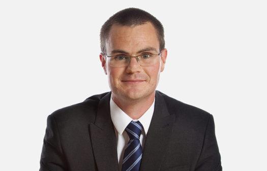 Profile of Andrew Cockerell
