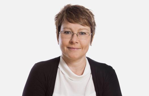 Profile of Angela Mottershead