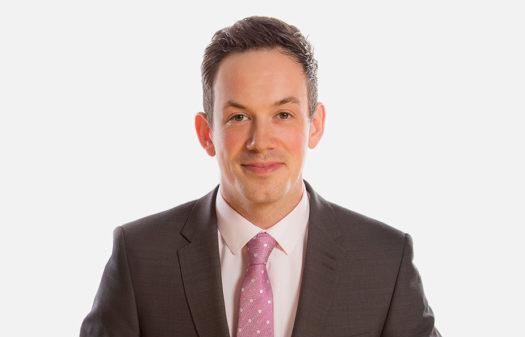 Profile of Antony Latham