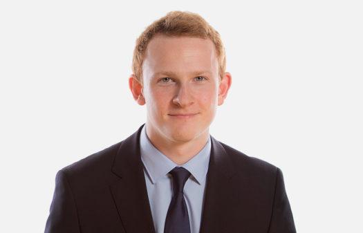 Profile of Ben Hunter