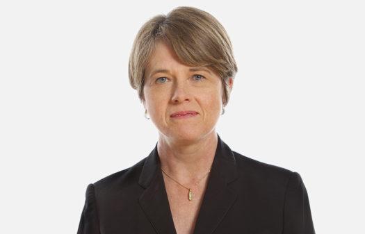 Profile of Catherine Mallalieu