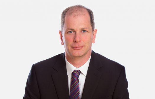 Profile of David Alcock