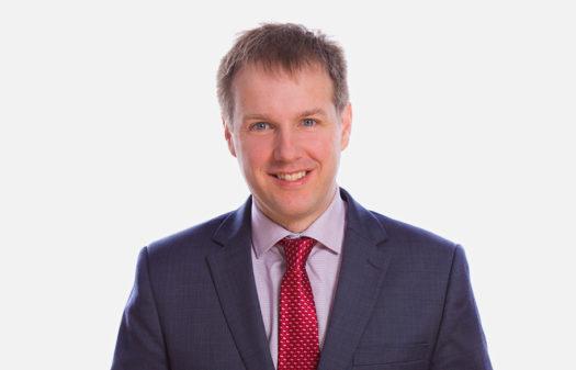 Profile of David Hole