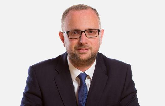 Profile of David Meldrum