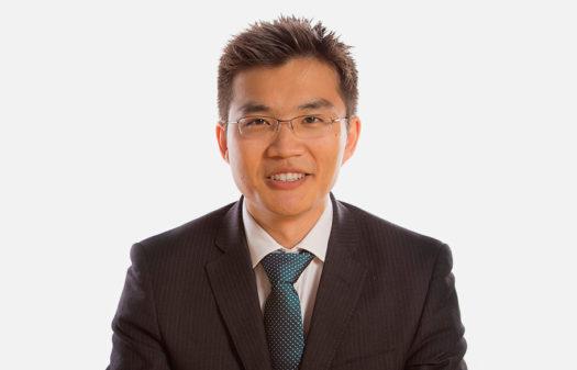 Profile of Feng Rao