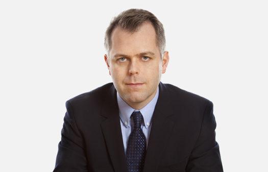 Profile of Garreth Duncan