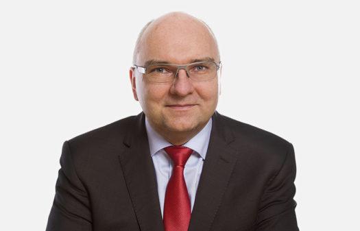 Profile of Hanns-Juergen Grosse