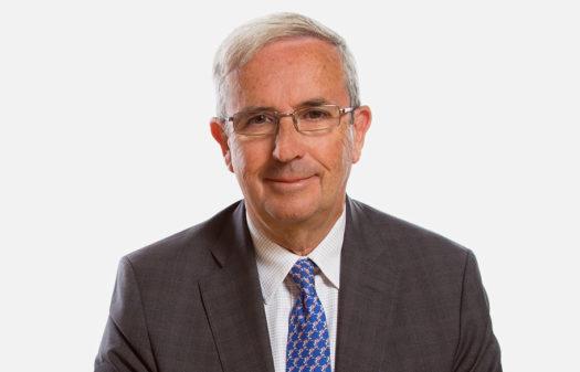 Profile of Ian Starr
