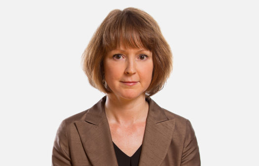Profile of Jackie Johnson