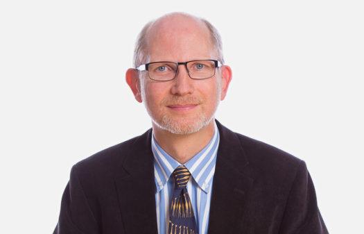 Profile of James Turner