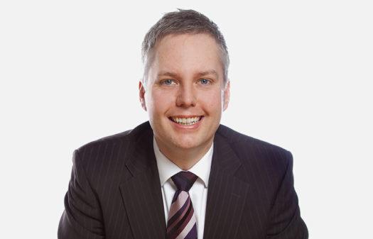 Profile of Jonathan Jackson
