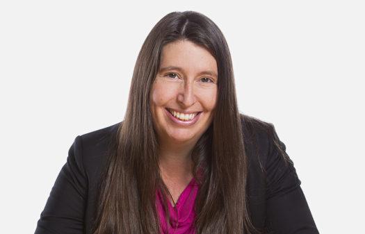 Profile of Lisa Rome