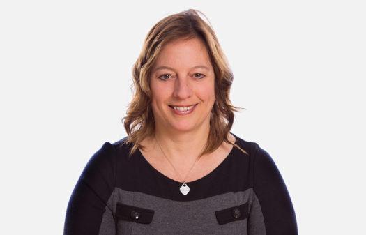 Profile of Lisa Stuart