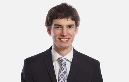 Profile of Matthew Gallon