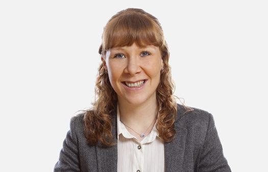 Profile of Michelle Montgomery