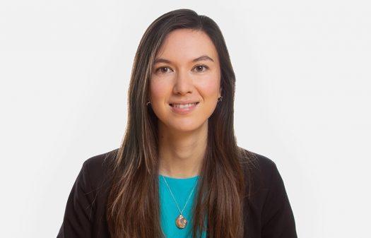 Profile of Natasha O'Shea