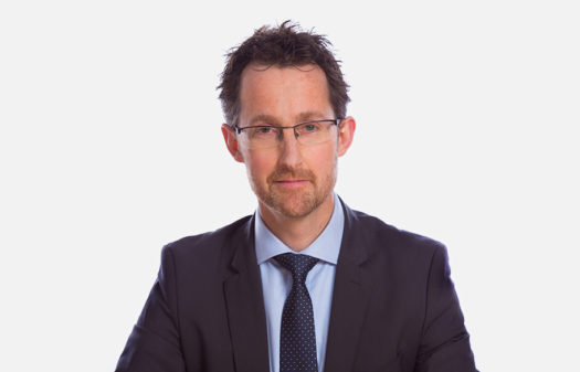 Profile of Nicholas Malden