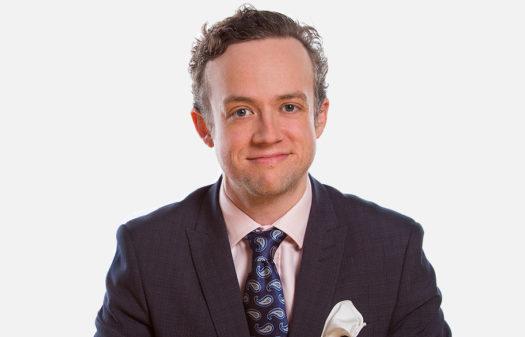 Profile of Patrick Scott