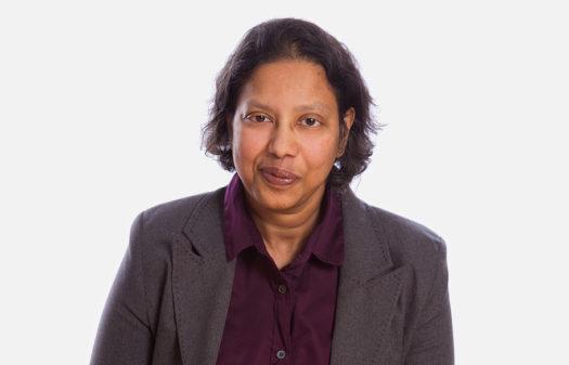 Profile of Sharon Sequeira