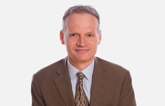 Profile of Simon Davies