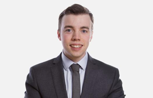 Profile of Simon Schofield