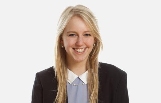 Profile of Sophie Blake