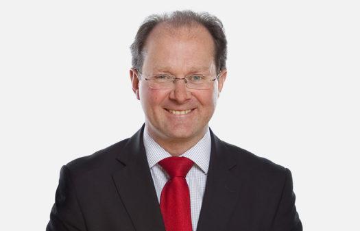 Profile of Stuart Walker