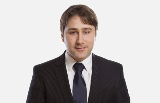 Profile of Toby Willis