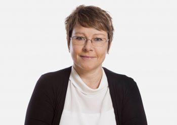 Angela Mottershead