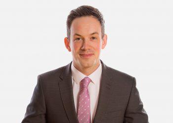 Antony Latham