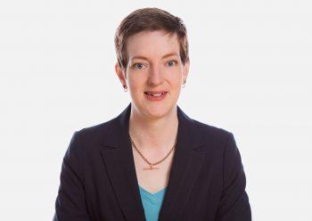 Cathrine McGowan